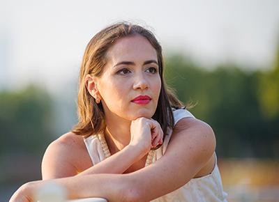 Nadia Leskovskaya female photographer